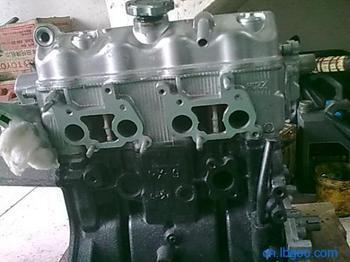长安之星465q5发动机正时对的,为什么分电器不打火